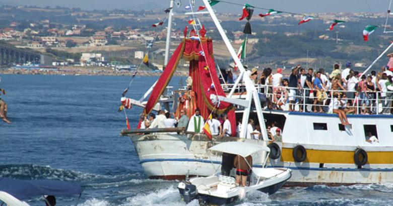 sorteggio barca di san basso