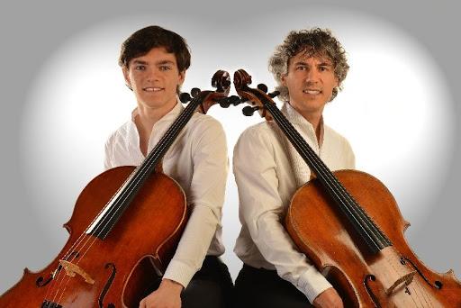 cello duo